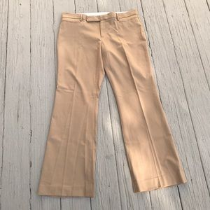 Caramel Trousers from GAP - size 14